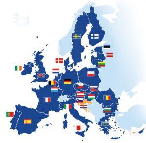 باتری خودروهای اروپایی